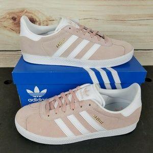 NEW Adidas Originals BY9544 Mens Gazelle J Sneaker